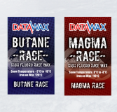 New High Fluoro DataWax Products Released