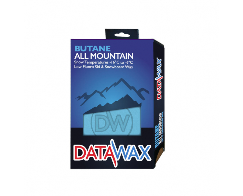 Butane All Mountain Wax