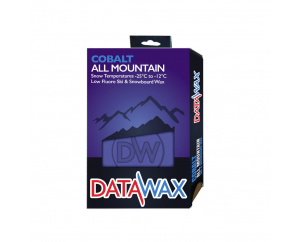 Cobalt All Mountain Wax
