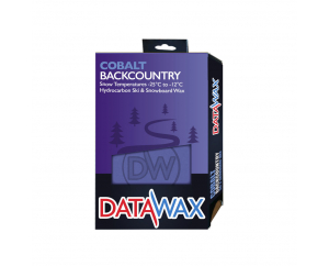 Cobalt Backcountry Wax