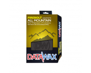 Firebolt All Mountain Wax
