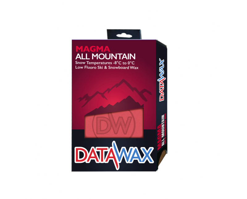 Magma All Mountain Wax