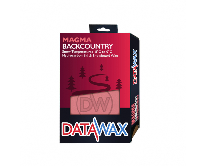 Magma Backcountry Wax