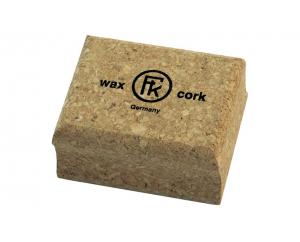 Waxing Cork