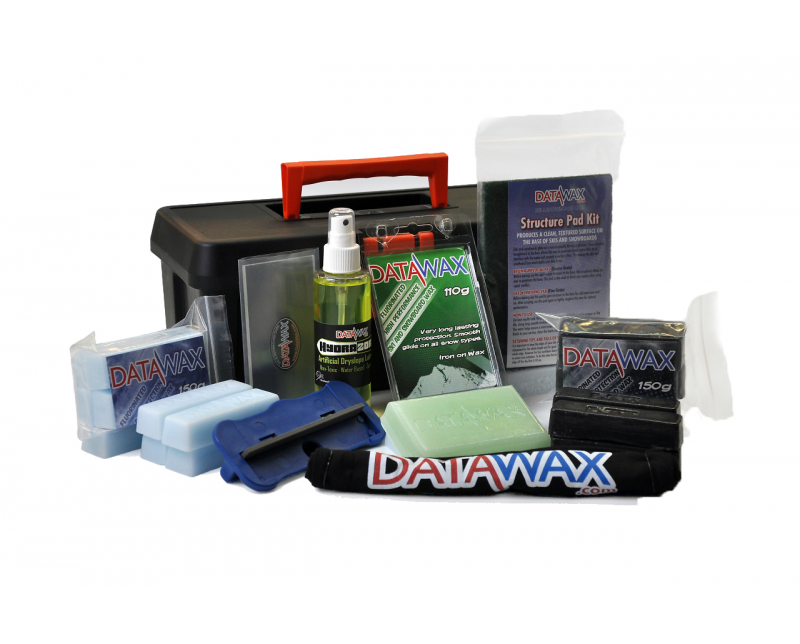 8-in-1 Essential Dry Mat Servicing Kit