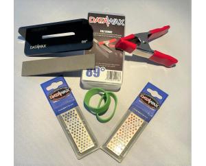 Pro Edging Kit