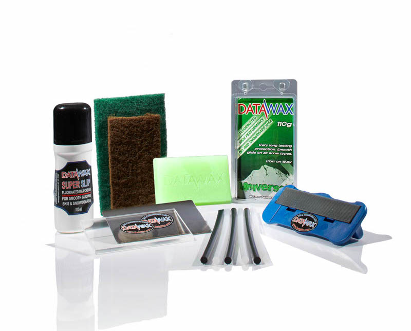 Performance Ski Repair Kit