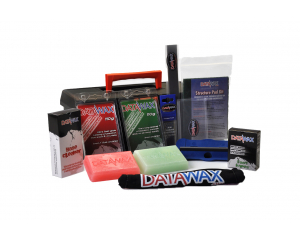 Ski and Snowboard Servicing Starter Kit