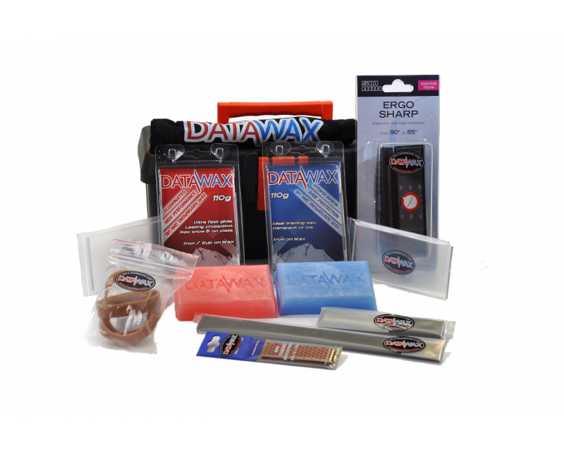Snow Servicing Technical Kit