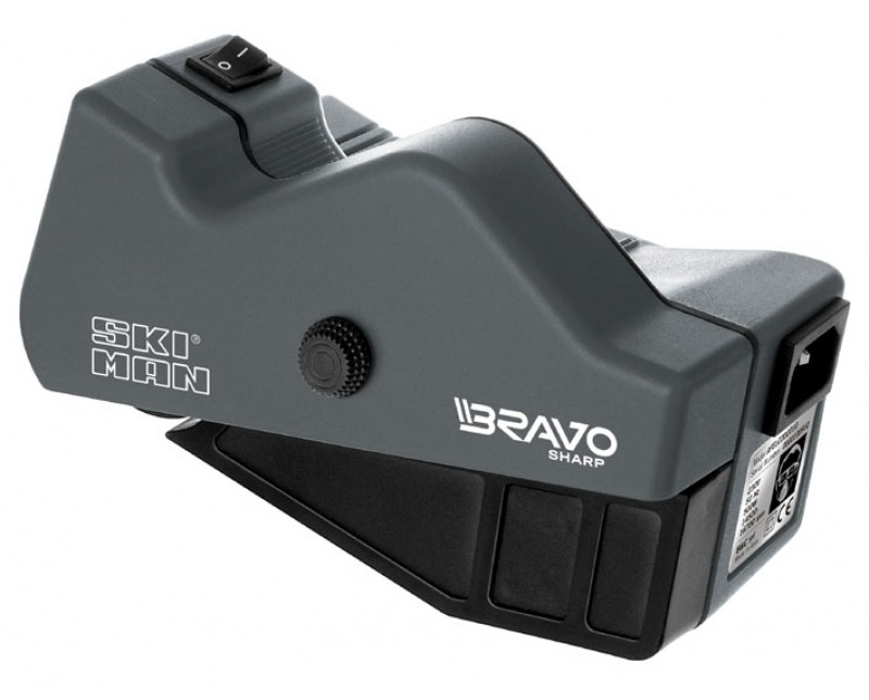 Bravo Sharp Electric Edge Sharpening Tool
