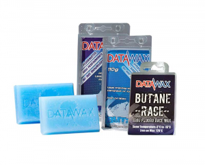 Butane (Cold Snow) Training & Race Wax Bundle
