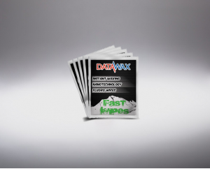 Fast Wax Universal Holiday Wipes