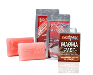 Magma (Fresh Snow) Training & Race Wax Bundle