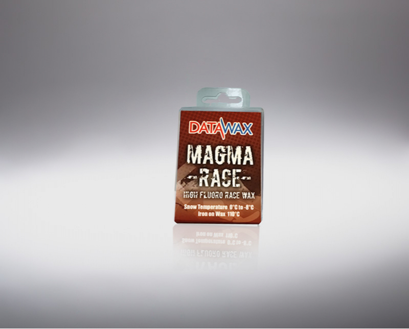 Magma Race Snow Wax (High Fluoro)