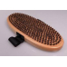 Horsehair Waxing and Tuning Brush